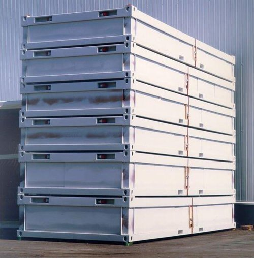 Container habitable solutions modulaires for Prix container habitable